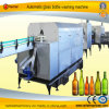 De automatische Schone Machine van de Fles van de Wisky