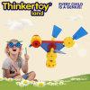 Oiseau animal éducatif intéressant de Plasitic de jouet d'enfants