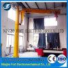 El almacén de la certificación de la ISO gira 360 grados de 0.5 toneladas de grúa de horca eléctrica