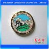 Het herdenkings Kleurrijke Muntstuk van de Eer van de Fabrikant van China