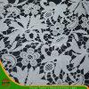 Merletto tessuto accessori del fabbricato di cotone dell'indumento (HX005)