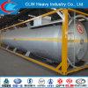 ISO Tanker Container 20ft 40ft LPG Gas Tank LPG