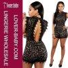Madame Wear (L55205) de barboteuse de Playsuit de mode