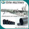 Qualitätssicherung des HDPE Gas-Rohres, das Maschine herstellt