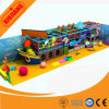 Playground (XJ1001-K7929)のための子供Playground Indoor Children Soft Play