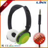 Hot Selling Cheap OEM Custom Logo Printed Headphones