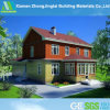 Sound Heat Insulated EPS Cement Sandwich Panel Modular Prefab House