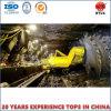 Perfuração do túnel Equipamento cilindro hidráulico