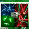 LED 단계 광속 거미 이동하는 맨 위 가벼운 생산자