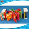 Efectos de escritorio del libro infantil de las ventas al por mayor, impresión ambiental del libro infantil