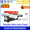 Kuntai Factory Heat - 물개 Cutting Machine