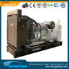 120kVA Diesel Generator Set Powered por Engine BRITÂNICO