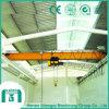 Grúa de arriba eléctrica modelo de HD grúa de arriba de 20 toneladas
