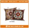 Мягкая грея подушка ткани для домашнего украшения