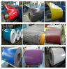 製造業者(PPGI、PPGL)は、主なPrepainted鋼鉄、上塗を施してある電流を通された鋼鉄コイルを着色する