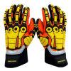 Удар Protective Gloves для нефть и газ Industries/Safety Gloves для оффшорного/Oil Gloves