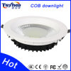 Éclairage LED chaud Downlight de Selling Dimmable 5W