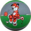 Drei Größen-Gummibasketball (XLRB-00189)