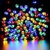 Licht der Hausgarten-Dekor-Solarzeichenkette-LED