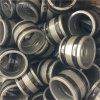 Boucle en caoutchouc en métal de difficulté de moulages faits sur commande d'usine