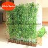 Fabrik-Preis-künstlicher Bambuswand-Zaun