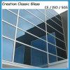 Gehard Geïsoleerde Glas voor het Glas van het Venster/het Glas van de Deur met Certificatie