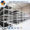 Mezanino Multi-Level do revestimento do armazenamento de Warehous