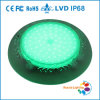 35W AC12V 파란 색깔 LED 수중 수영풀 점화