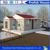 가벼운 강철 구조물과 샌드위치 위원회의 싼 가격 좋은 품질 조립식 건물 모듈 집
