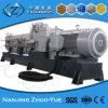 Plástico de TPE/TPR/TPV/TPU que recicla los gránulos que componen la máquina de la nodulizadora