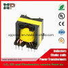 Transformateur Ec40 vertical à haute fréquence avec le faisceau de ferrite