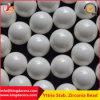 Media stridenti dello zirconio di ceramica resistente all'uso con il grande formato del diametro 30mm