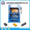 Qt8-15 de baja inversión de hormigón automático / Hollow Block haciendo la máquina para la venta