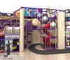 O espaço do divertimento do elogio caçoa o campo de jogos interno do tema para a venda