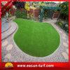最もよい人工的な装飾の草の庭の景色のための総合的な泥炭の草