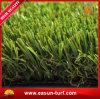 Kunstmatige Valse Gras zonder lood en het Duurzame van het Tapijt voor Tuin
