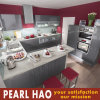 Gabinetes de cozinha de lâmina de alto brilho personalizado