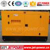 generator van de 128kw160kVA de Originele Cummins Stille Dieselmotor met Ce- Certificaat