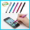 Hotselling que platea diversa pluma del tacto de la aguja de los colores para el teléfono de la tablilla