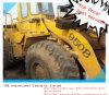 Chargeur utilisé de roue de Secondahand de chargeur de roue du tracteur à chenilles 950b à vendre