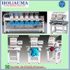 Holiauma 8 ' Dahaoの制御システム2ヘッドCustomerizedの商業および産業使用のための混合された刺繍機械
