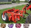 Жатка сладкого картофеля рядка машины фермы одиночная