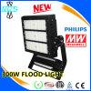 Luz de inundación al aire libre de la alta luz 300W-1000W LED del mástil/luz del punto