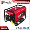 7kw Sh7600 전력 가솔린 발전기