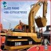 Excavador del gato 320b importado de los E.E.U.U. listos para la venta