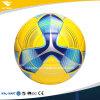 Esfera de futebol da prática do PVC EVA do clássico 4.0mm da fantasia
