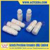 Pistón de cerámica de fabricación Roces del Zirconia de alta presión