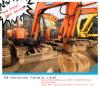 Excavador usado de Daewoo Dh60-7 listo para la calidad de Highh de la venta