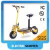 2015 scooter électrique de char de la CE de RoHS 48V 1000W 12 de  de moteur sans frottoir bon marché grande roue pour l'adulte