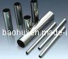 Tubo de acero (ASTM A554 304; 316; 316L; 201)